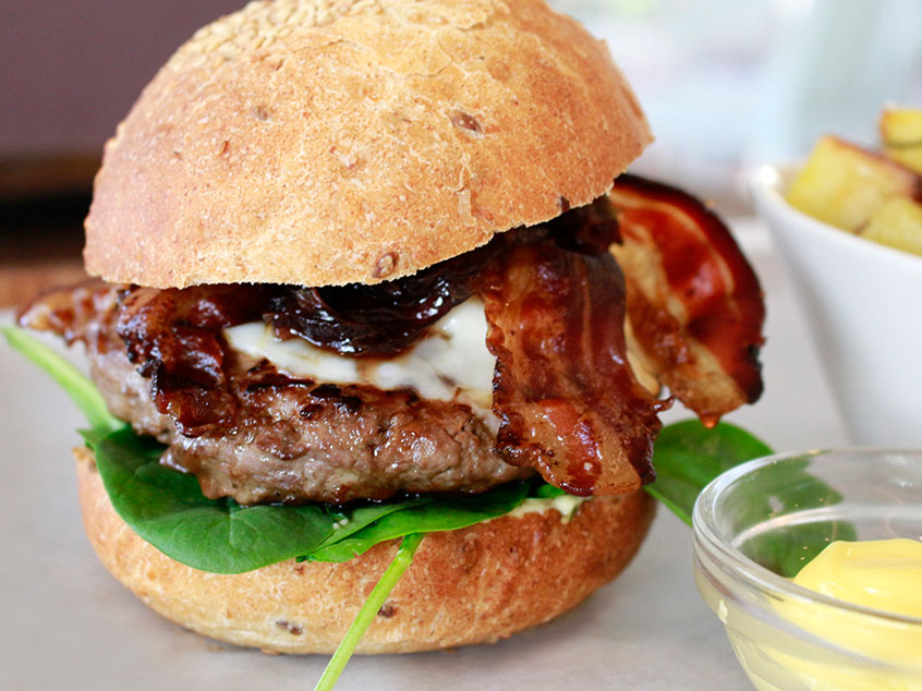 Hamburger Creazioni
