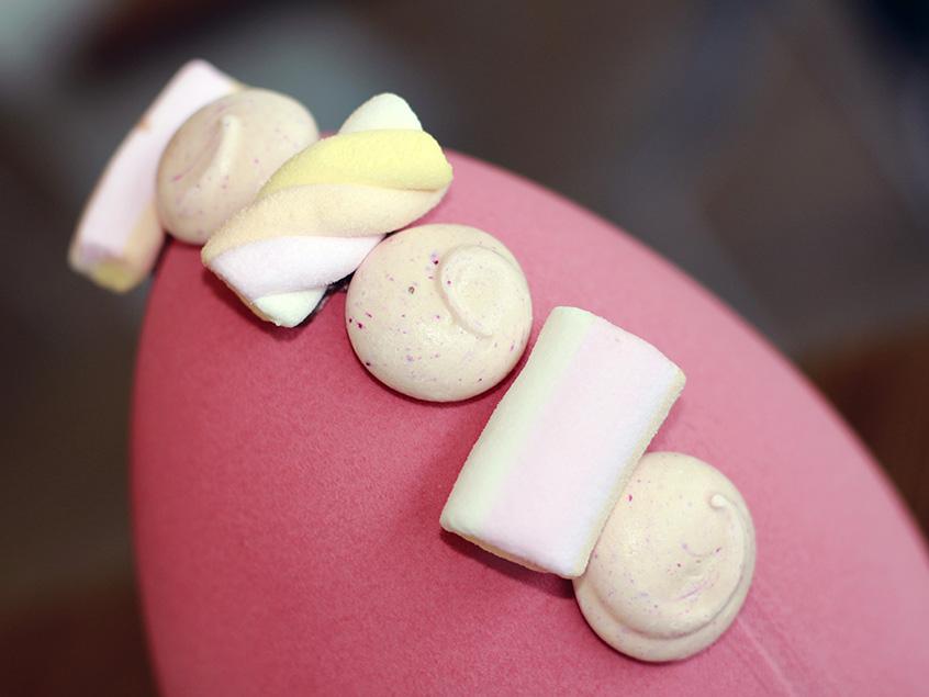 uovo marshmallow
