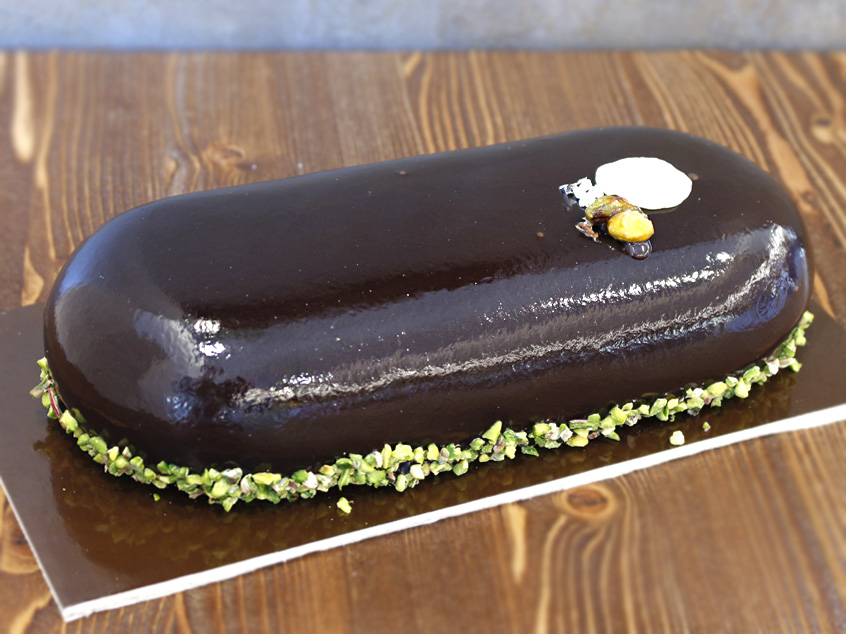 Torta Fede