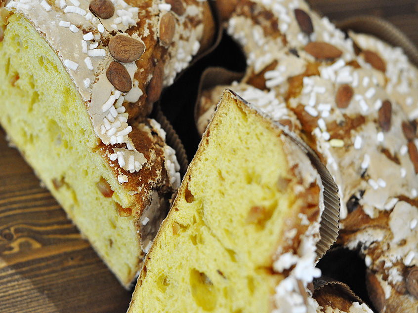 Classic Colomba-Easter 2019
