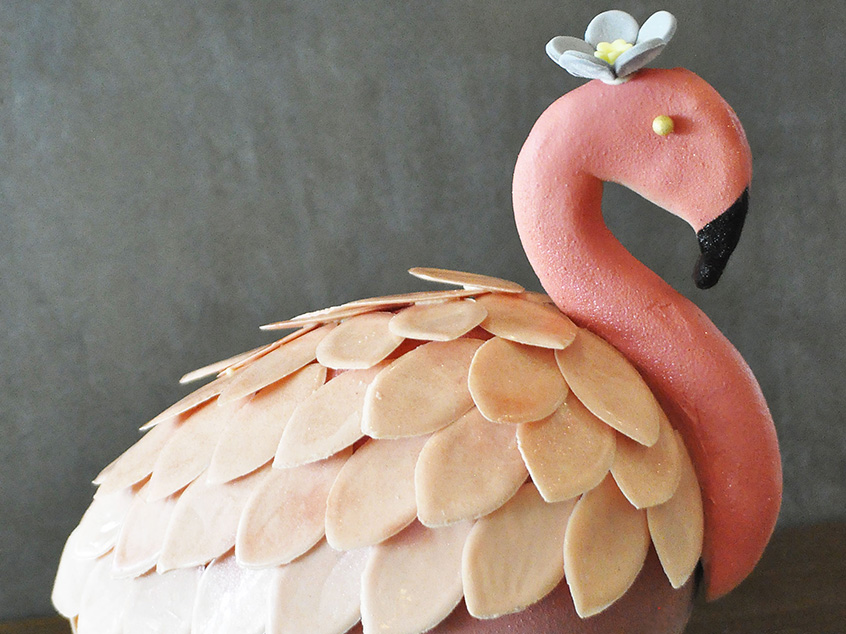 Flamingo-Easter 2019